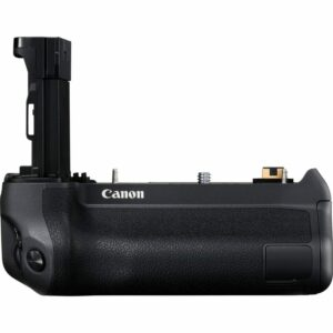 Canon BG-E22 Battery Grip For EOS R And Ra With USB Adapter