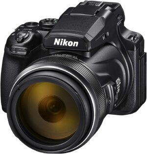 Nikon Coolpix P1000 Digital X125 4K Zoom