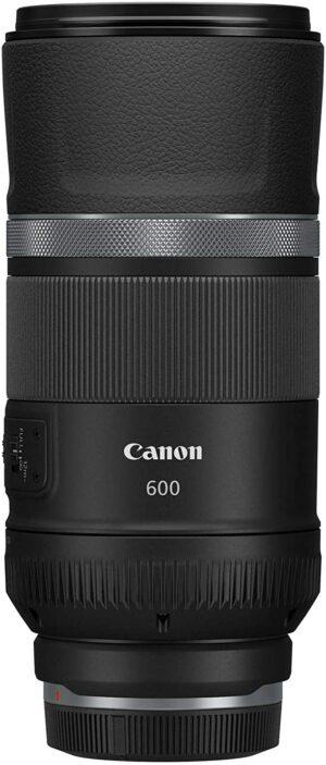 Canon RF 600mm F11 IS STM Super Telephoto Prime Lens