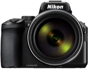 Nikon Coolpix P950 83x 4K Video