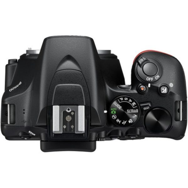 Nikon D3500 Digital DSLR Camera (Body Only)