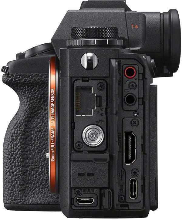 Sony A1 Full-Frame Mirrorless (Body)