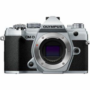 Olympus OM-D E-M5 Mark III Mirrorless Digital Camera