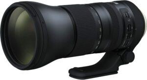 Tamron SP 150-600mm F5-6.3 Di VC USD G2 For Canon EF