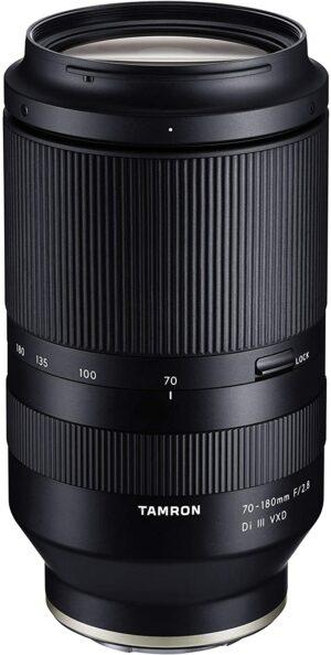 Tamron 70-180mm F/2.8 Di III VXD For Sony E