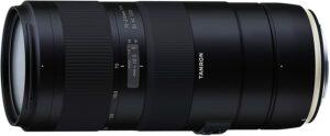 Tamron 70-210mm F/4 Di VC USD For Canon EF