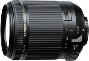 Tamron 18-200mm F/3.5-6.3 Di II VC For Canon EF