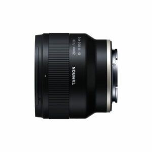 Tamron 20mm F/2.8 Di III OSD For Sony E