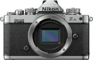 Nikon Z fc Mirrorless Digital Camera (Body Only)